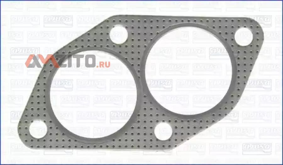 Прокладка приемной трубы AUDI/VW 1.8-2.3 84-96