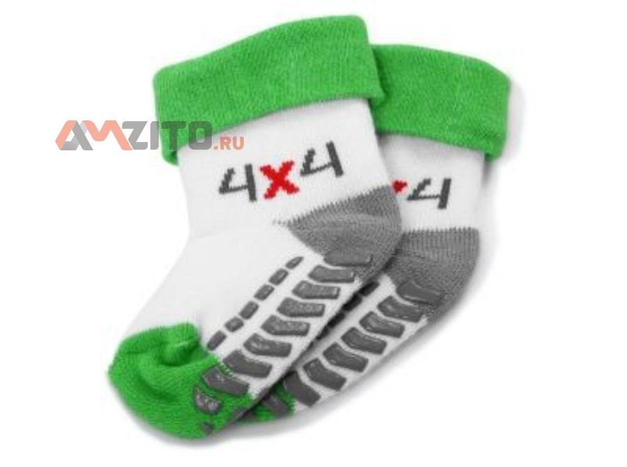 Носочки для малышей Skoda Baby Socks 4x4