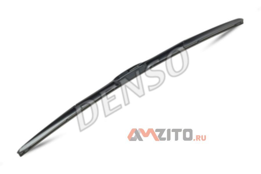 щетка со denso dur-065l 650мм гибридная шт DENSO DUR065L