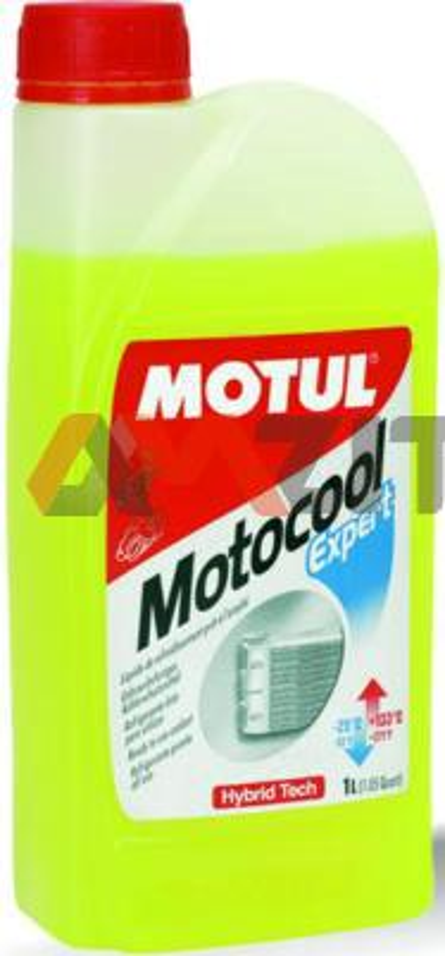 "Антифриз ""Motul Motocool Expert -25"", 1л."