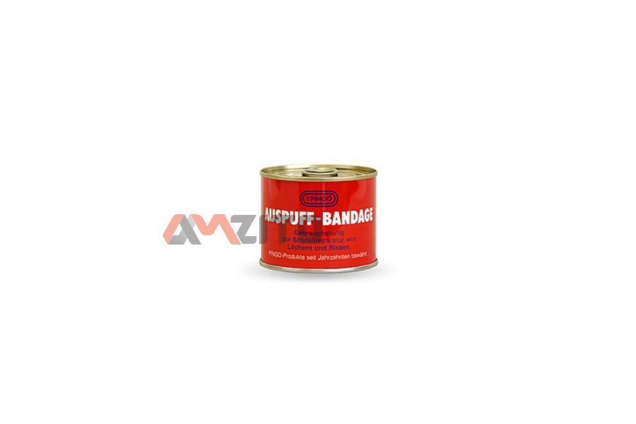 Лента-герметик для выхлопной системы (бандаж) // 100 см