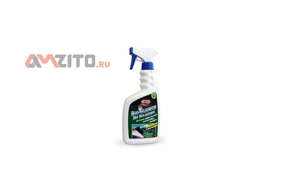 Био-очиститель стёкол // спрей 500 мл
