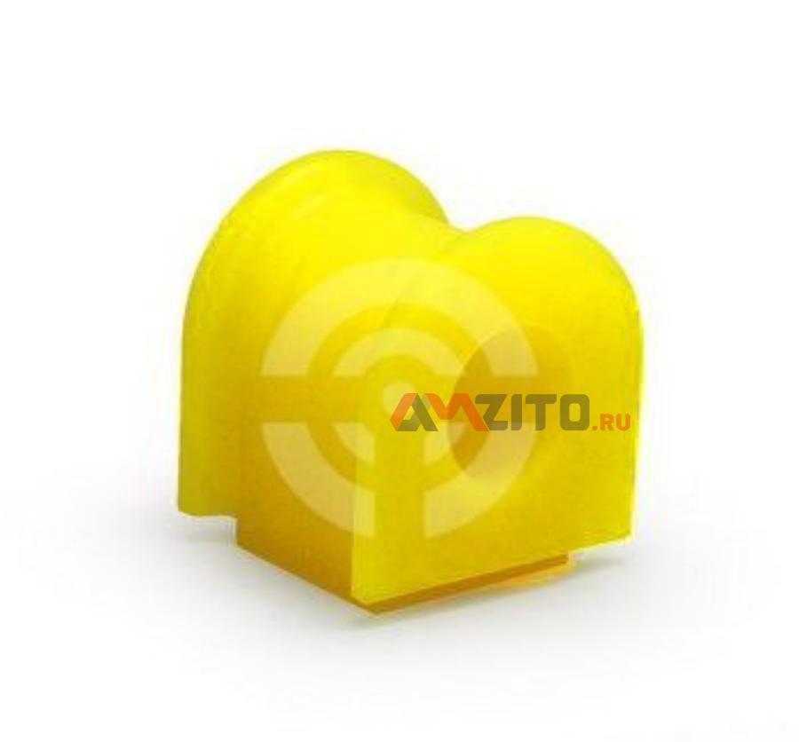 Полиуретановая втулка стабилизатора, передней подвески TOYOTA AVENSIS AZT250, AZT255 (2003.07 - ), I.D. = 22 мм