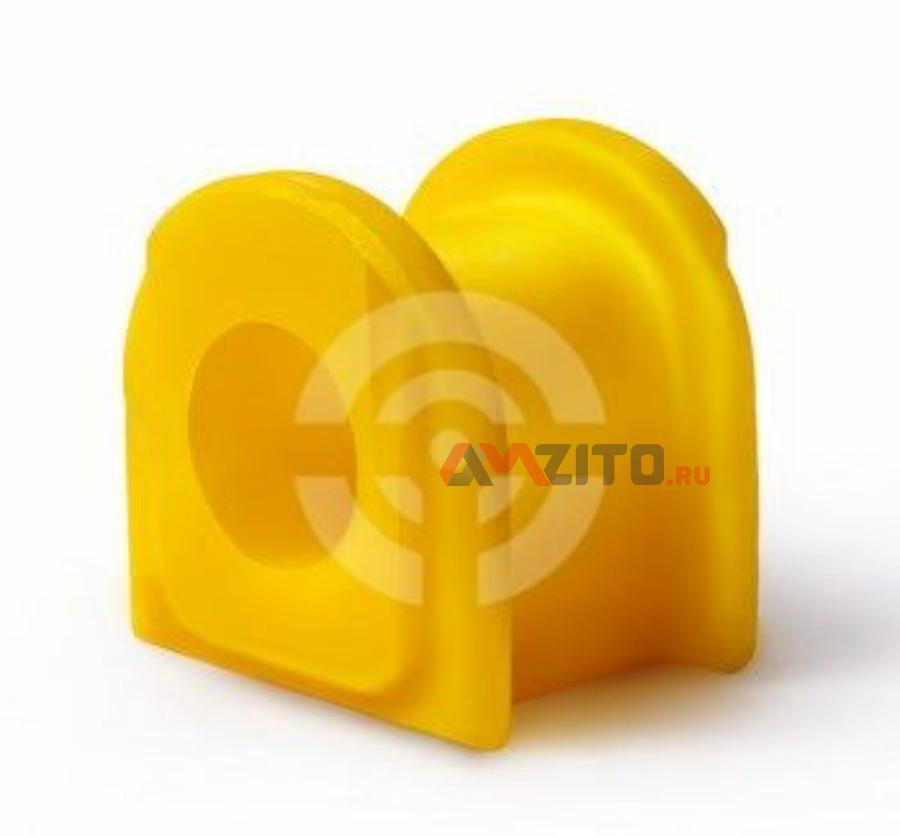 Втулка полиуретановая стабилизатора, передней подвески