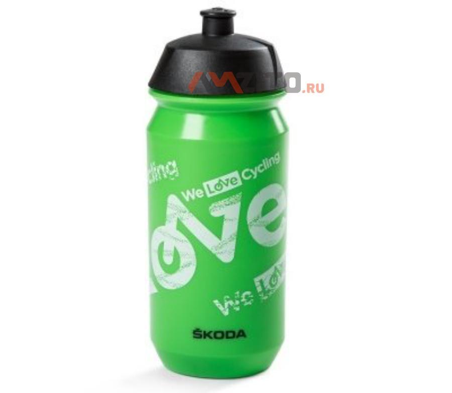 Бутылка велосипедная для воды