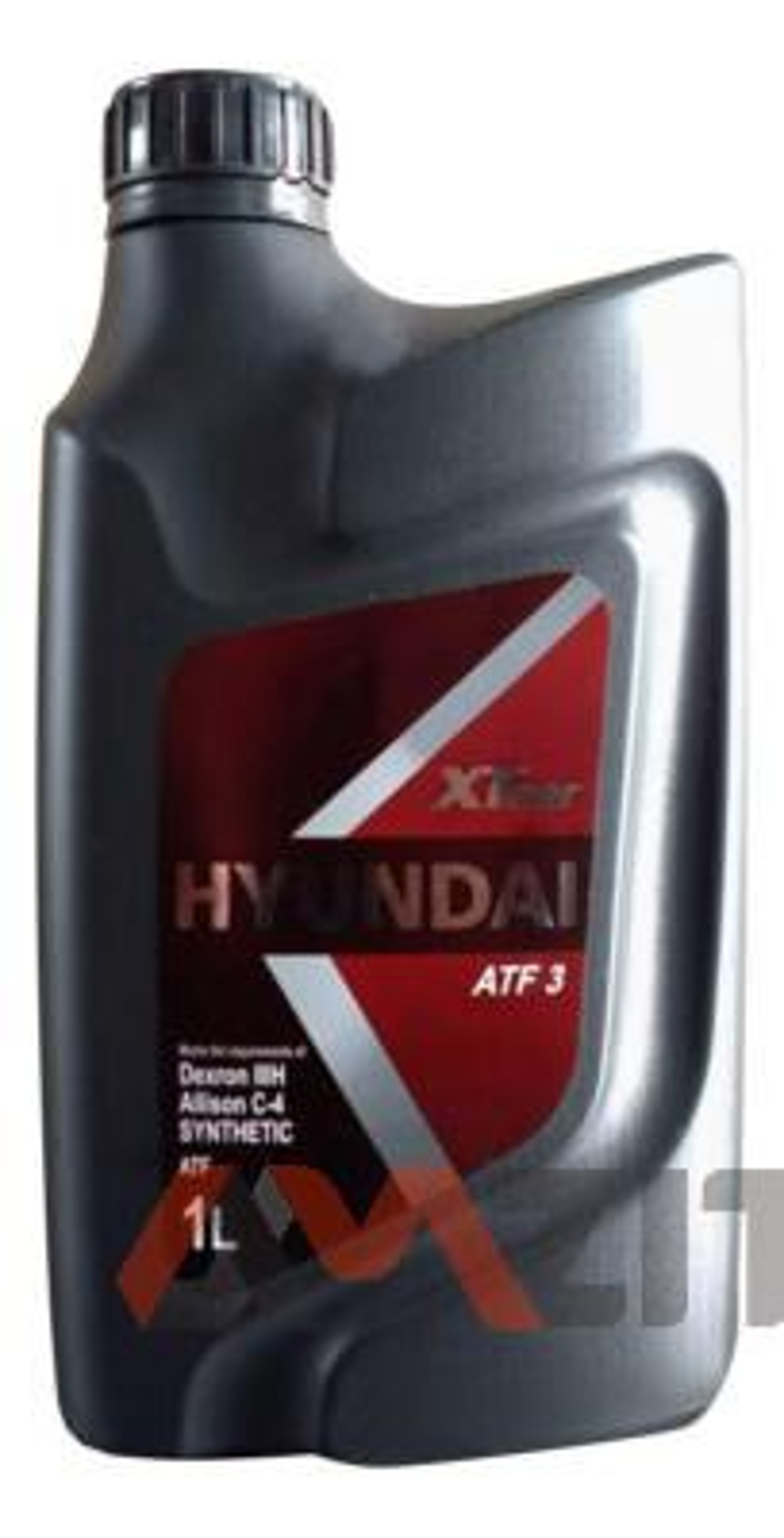 HYUNDAI XTeer ATF 3