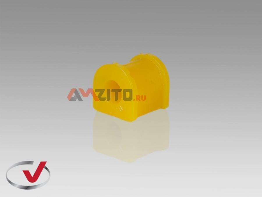 полиуретановая втулка стабилизатора заднего