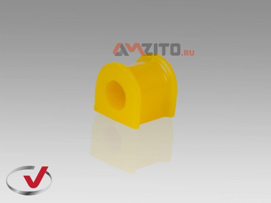 полиуретановая втулка стабилизатора заднего ID=24