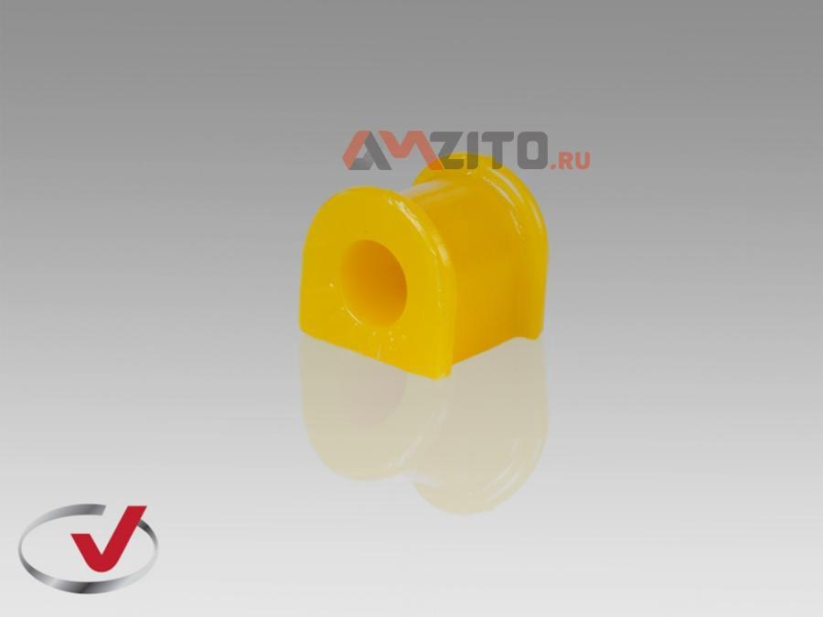 полиуретановая втулка стабилизатора переднего ID=