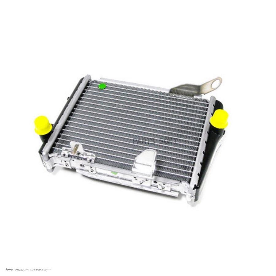 РАДИАТОР 677x438 AT/MT +/AC 2,4 /2,8FSI/3,0FSI/3,0TFSI/3,2FSI AUDI A6/S6 '04 //3,0FSI/3,2FSI AUDI A6 ALLROAD '06