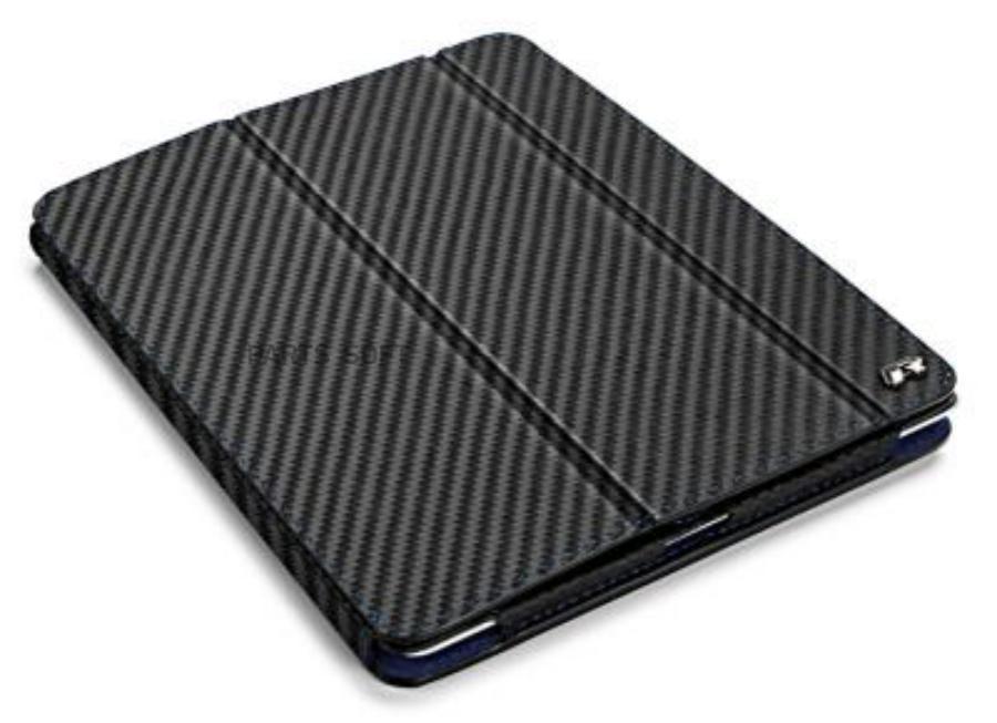 Кожаный чехол Volkswagen R-Line iPad Leather Cover