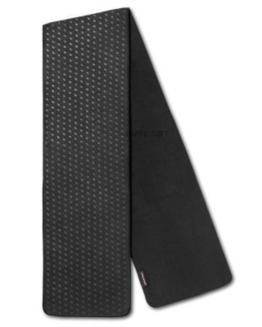 Флисовый шарф Audi Sport Scarf Fleece Grey