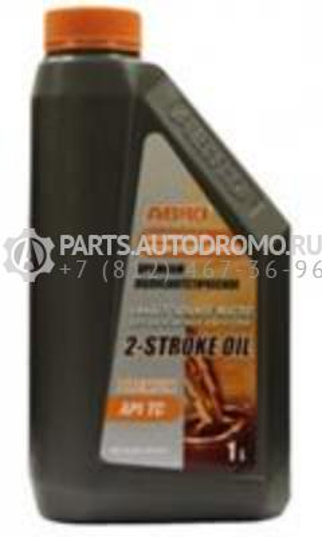 Моторное масло 2-Stroke oil