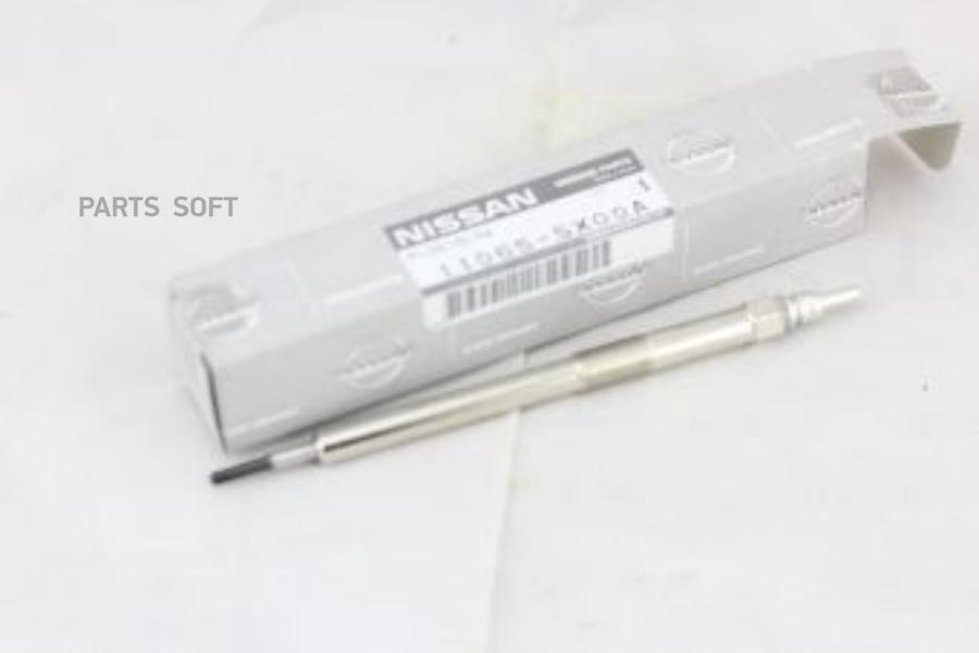 Свеча накаливания для а/м Nissan X-Trail T31 (07-) 2.0dCi (GLSP 022)