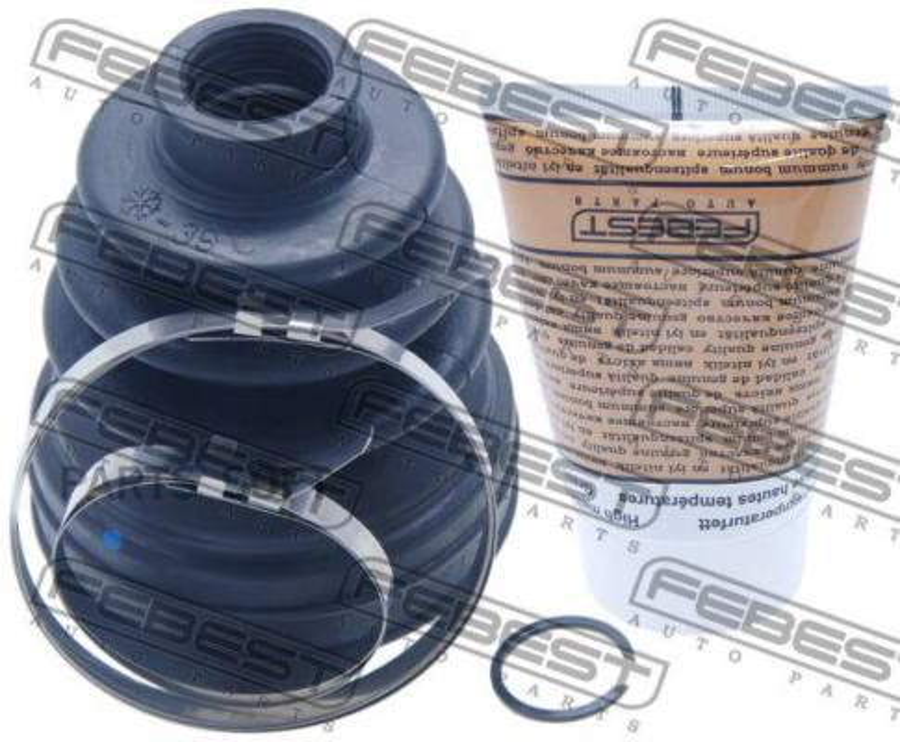 Пыльник ШРУСа внутреннего (комплект)