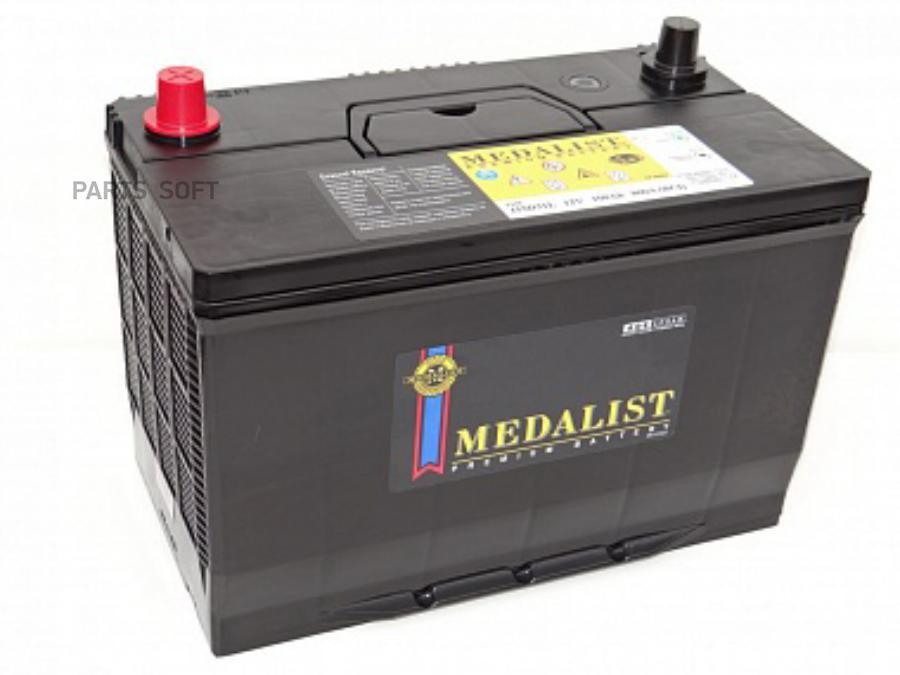 Аккумулятор Medalist 115D31L