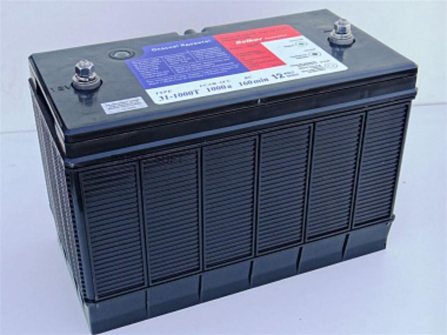 Аккумулятор AMERICAN 311000T