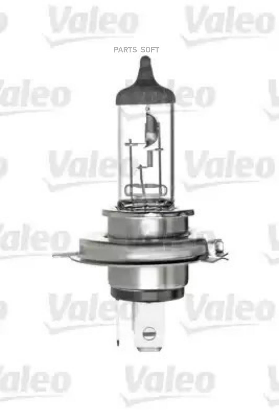 Лампа Н4 12х55/60 рk43t-38