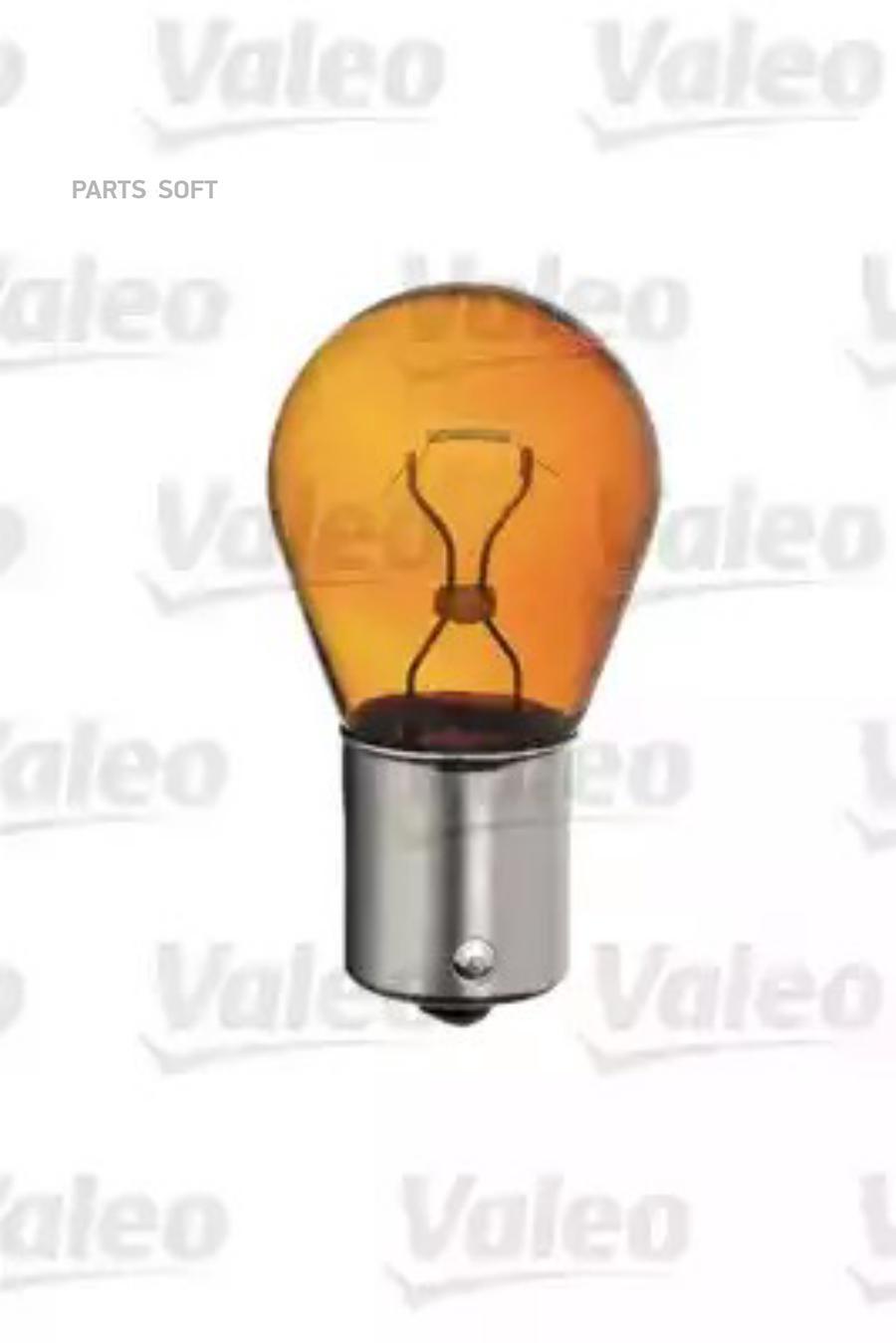 Лампа PY21W 12V 21W Essential BAU15s (10)