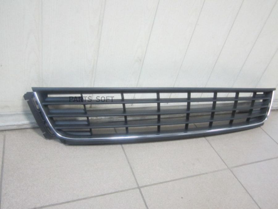Решетка в бампер VW POLO 10-14 4D