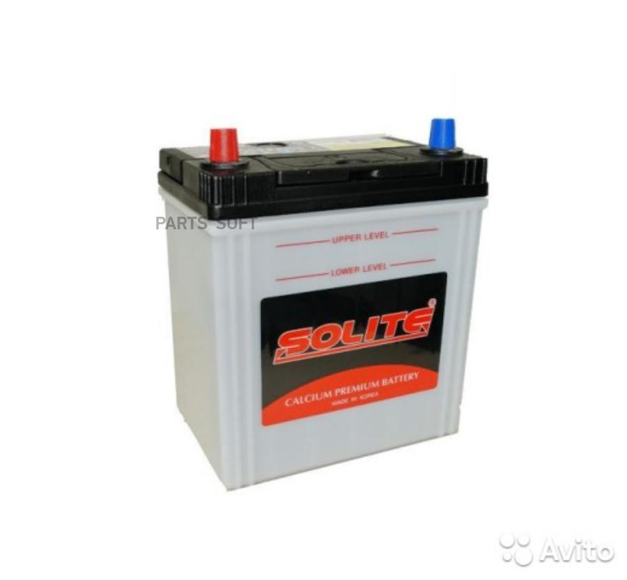 Аккумуляторная батарея Solite