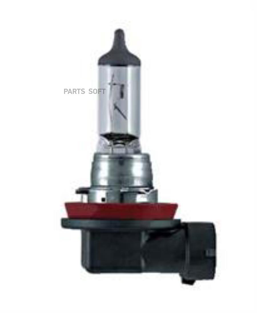 Лампа H8 12V 35W PGJ19-1 ORIGINAL LINE качество оригинальной з/ч (ОЕМ) 1 шт.