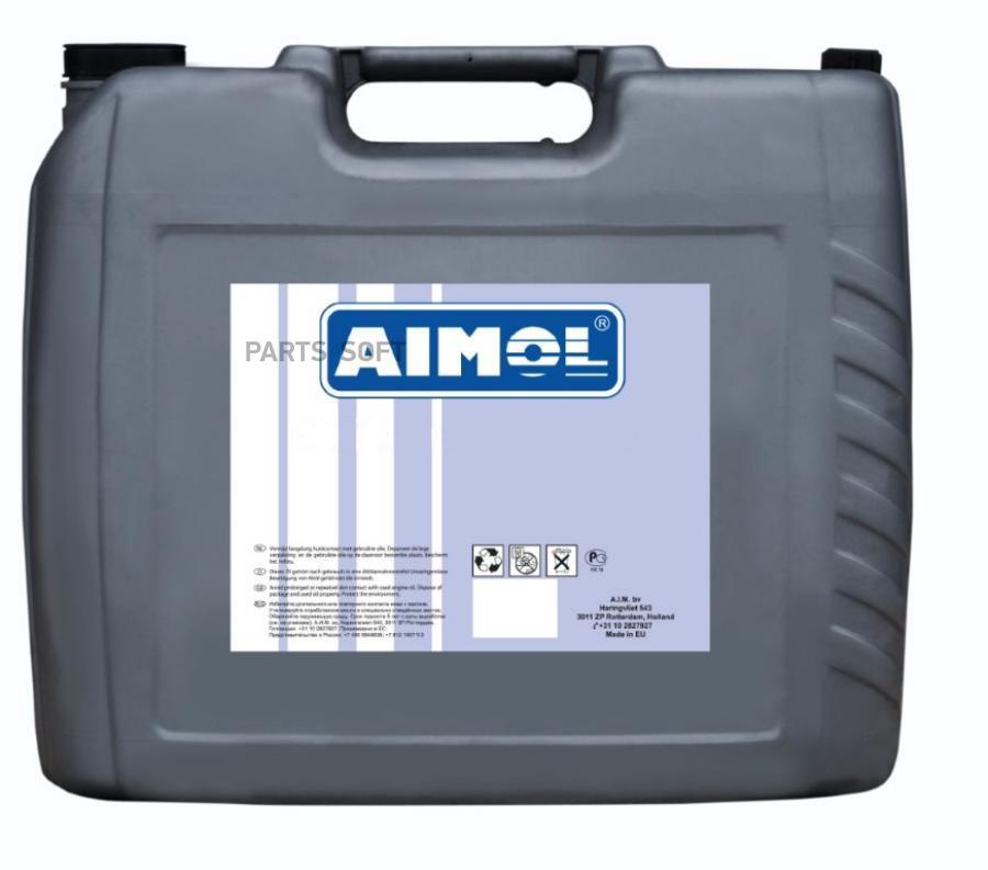 Трансмиссионное масло Aimol Axle Oil GL-5 75W-90 20л