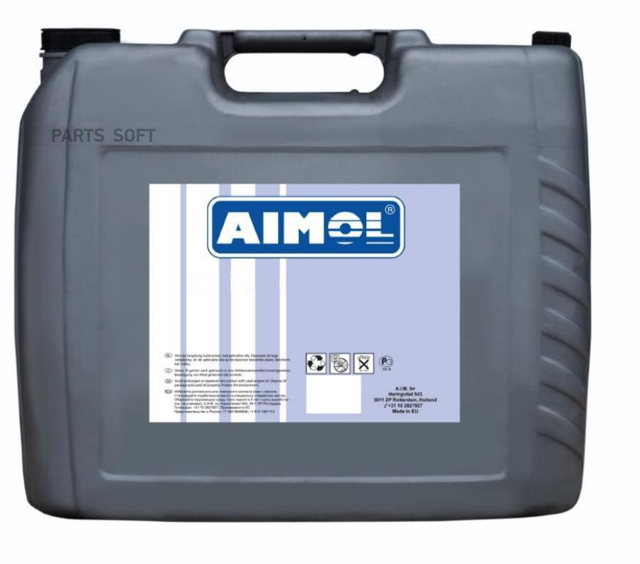 Трансмиссионное масло Aimol Gear Oil GL-4 75W-90 20л