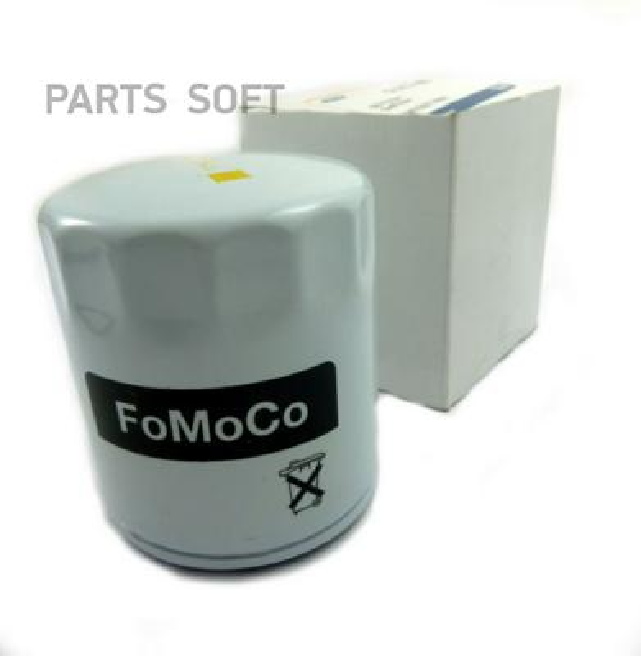 FORD Фильтр масляный