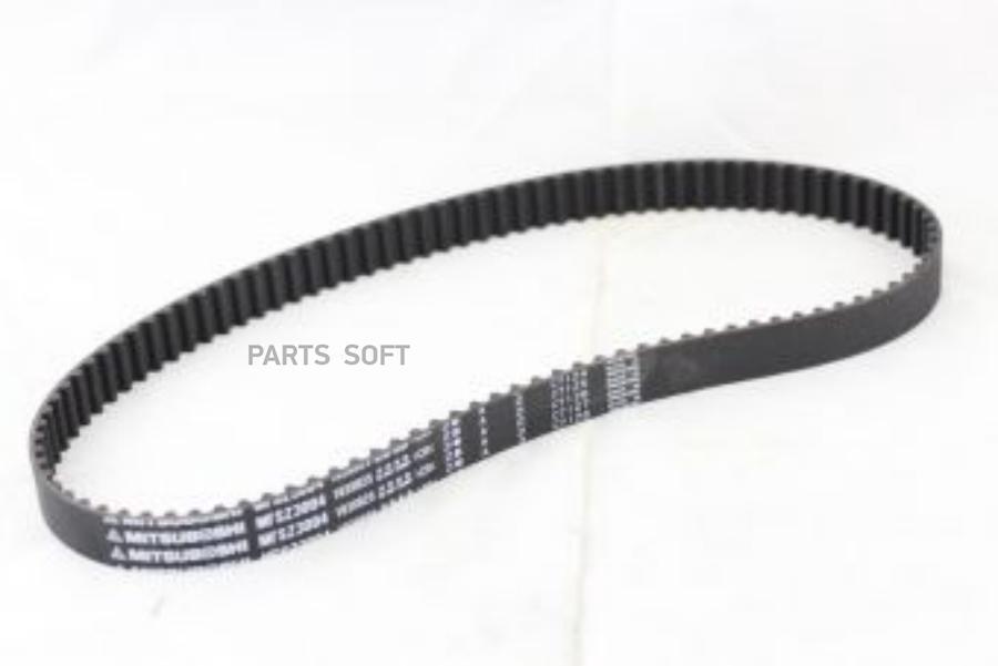 Ремень ГРМ MITSUBOSHI 103XR25 (A386RU100)