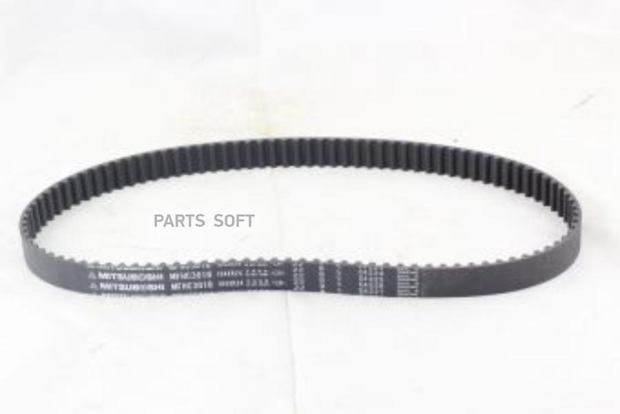 Ремень ГРМ MITSUBOSHI 104XR24-H (A390RU24MM, 14400-P2E-004)