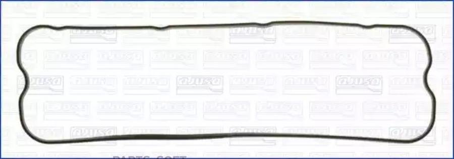 Прокладка крышки клапанов  AJUSA 11012900 (SE01-10-235)