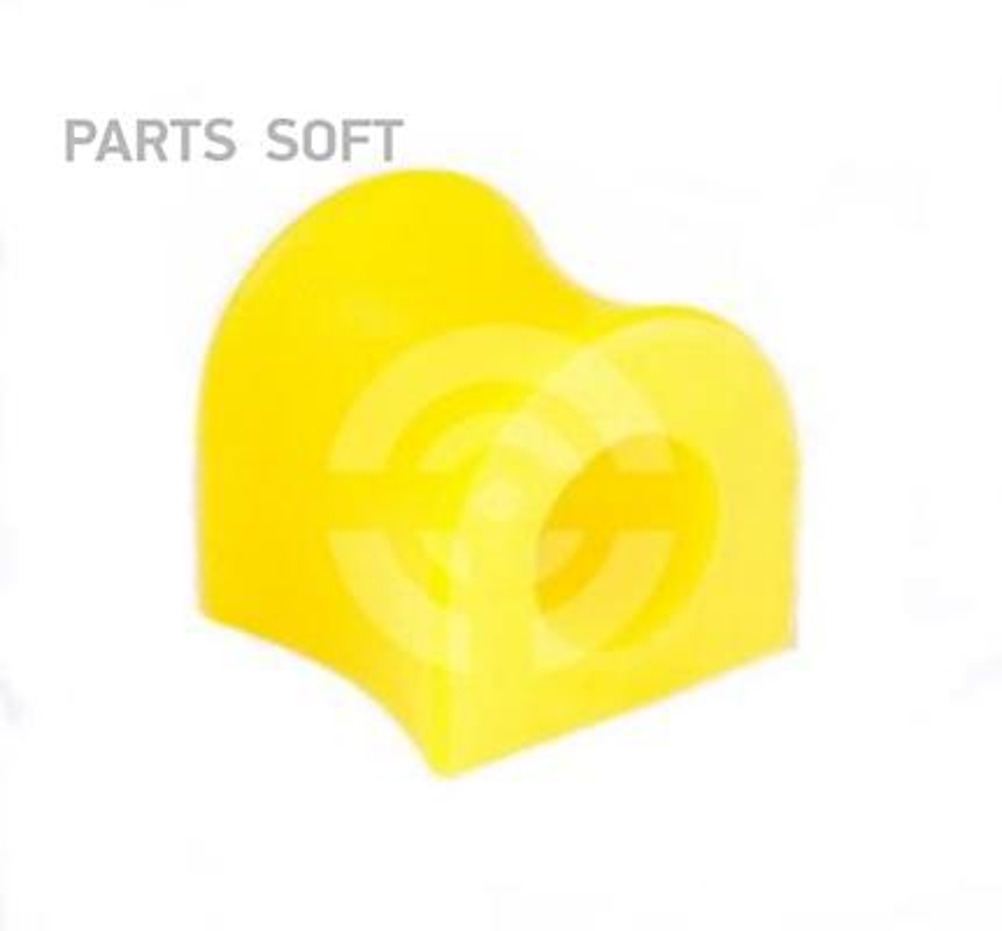 Втулка стабилизатора Точка Опоры 1-01-1284 (полиуретановая)