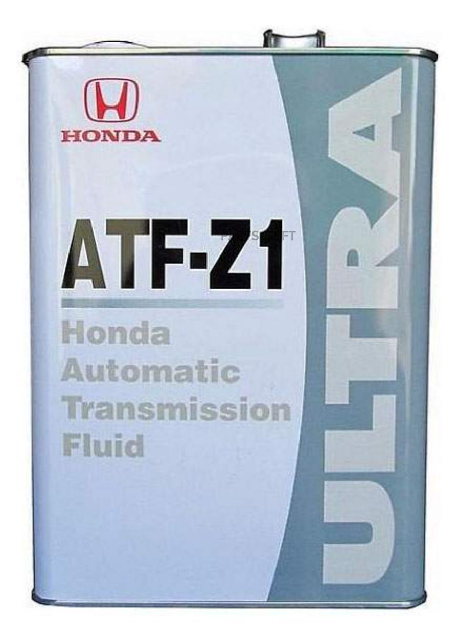 HONDA ATF Z-1 (DW1) 4л. (08266-99904)