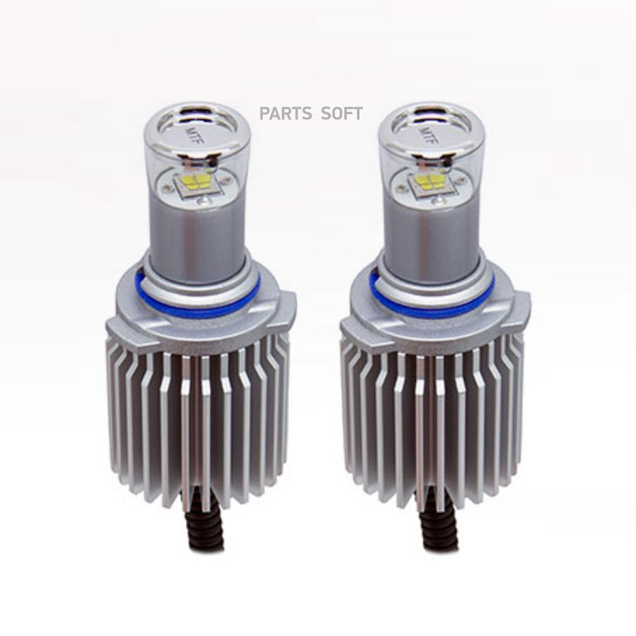 Светодиодные лампы HB4 5500K