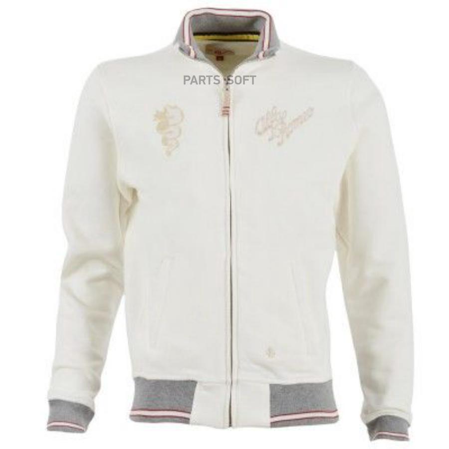 Мужская толстовка Alfa Romeo Men's Vintage Sweatshirt