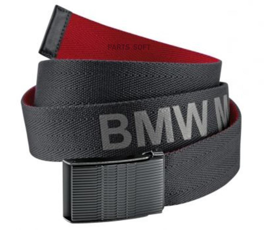 Тканный ремень BMW Motorrad Belt Dynamic Grey