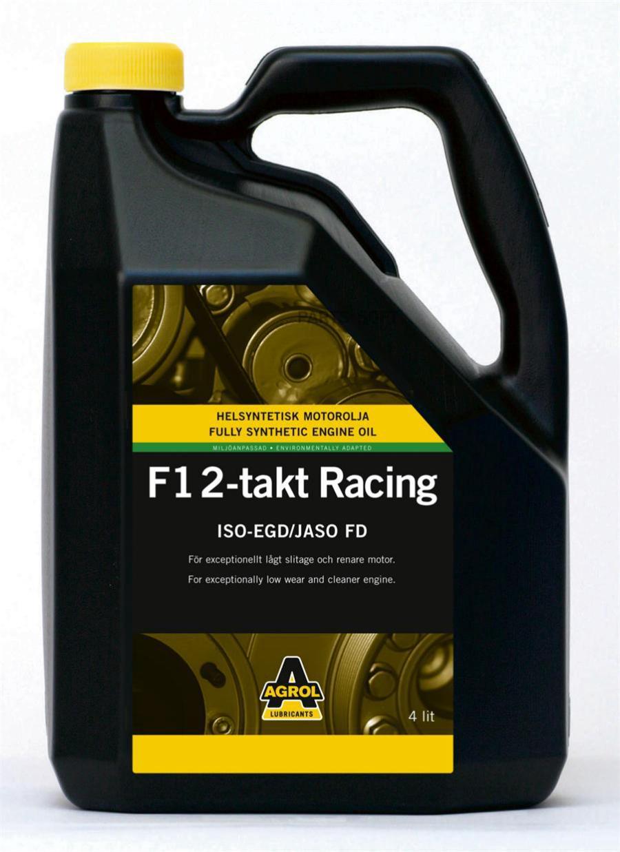 F1 2-TAKT RACING