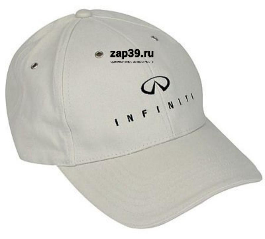 Бейсболка Infiniti Structured Low Profile Cap - Stone