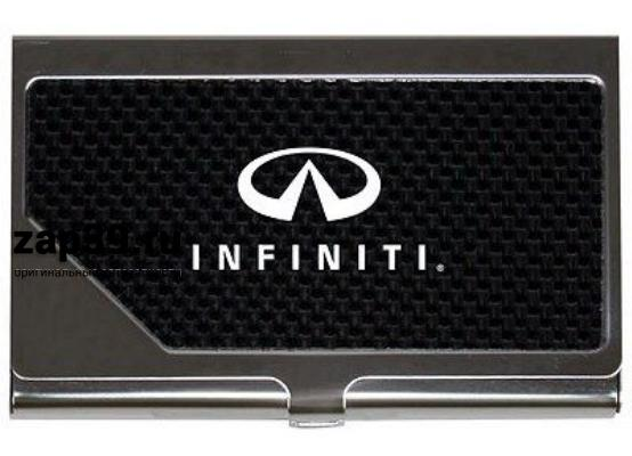 Визитница Infiniti Tapa Business Card Case