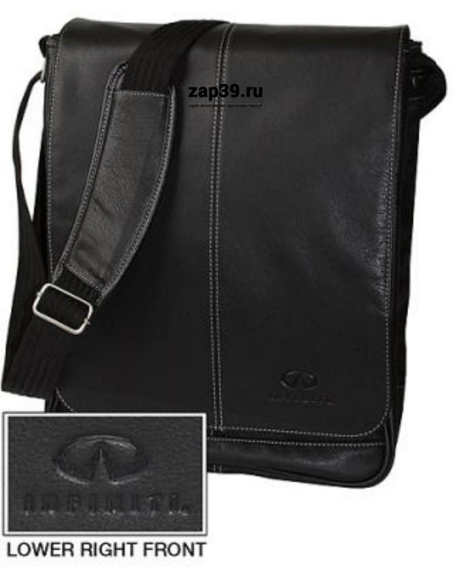Сумка Infiniti Leather Vertical Laptop Bag