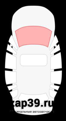 Honda Accord / Rover 600 4D седан