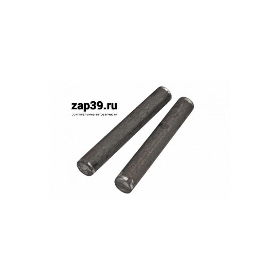 Стержень для проставки рессора-мост (длина 110 мм, диаметр 16 мм)