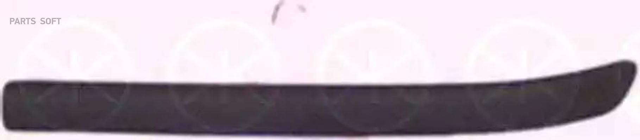 Облицовка / защитная накладка, буфер