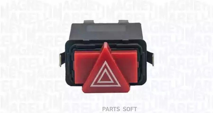 Указатель аварийной сигнализации