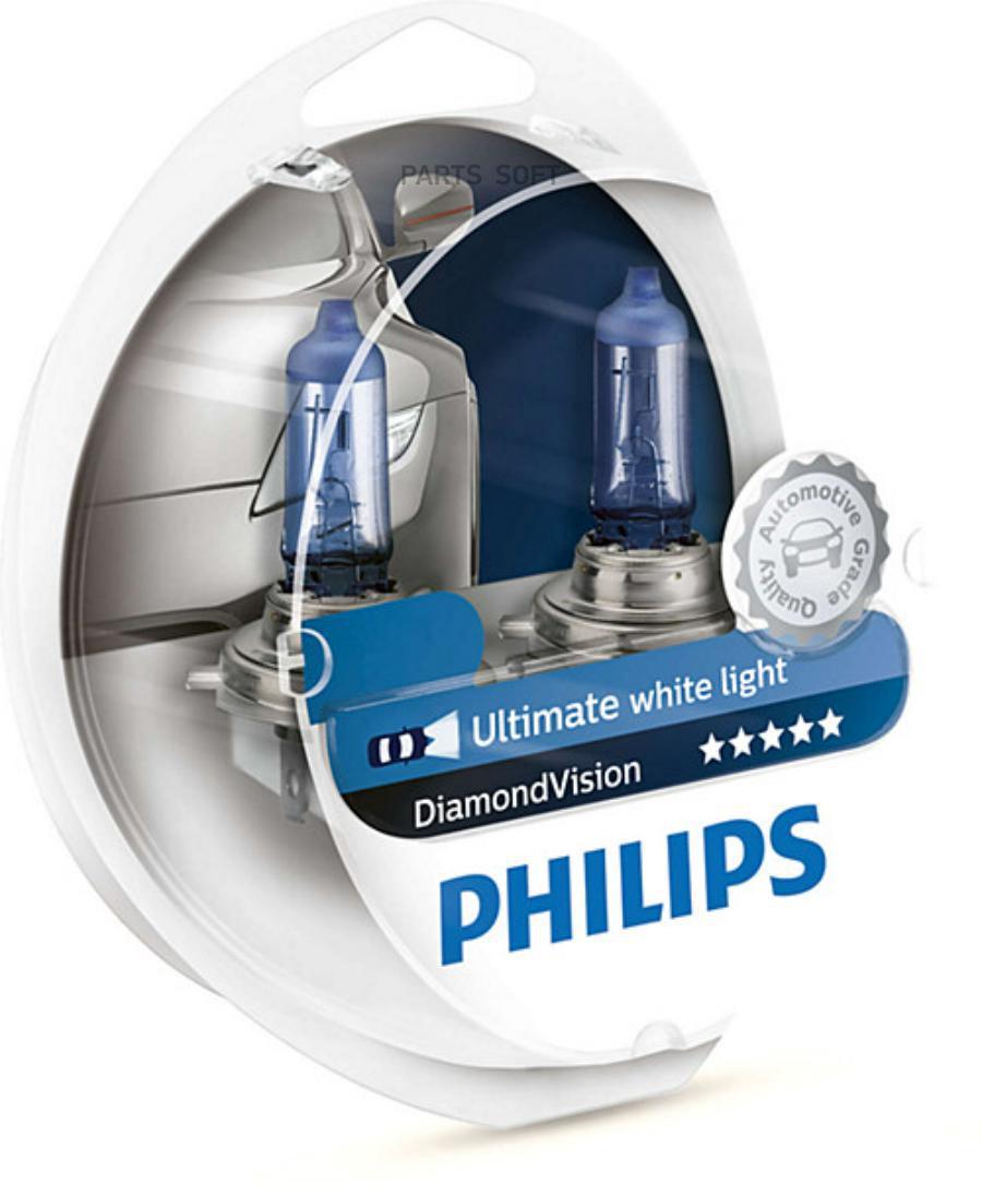 Лампа накаливания, фара дальнего света; Лампа накаливания, основная фара; Лампа накаливания, противотуманная фара