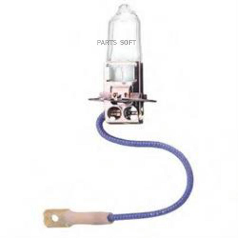 Лампа накаливания Premium