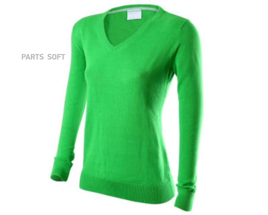 Пуловер женский L