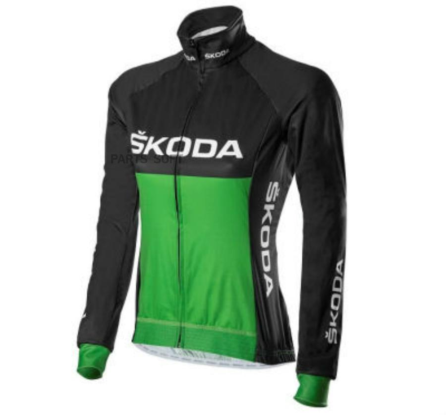 Велосипедная куртка жен. M