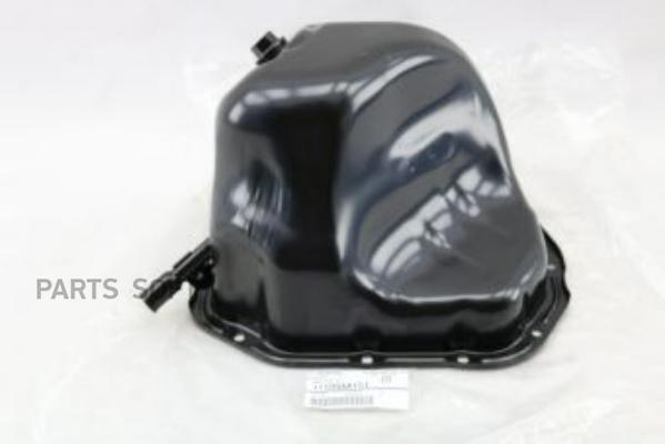 OIL PAN ASSEMBLY - ENGINE